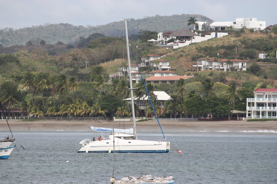 Nica Sail and Surf - Day Trip