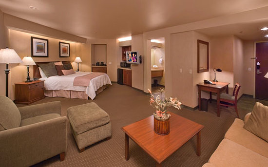 Photo of The Lodge at Feather Falls Casino Oroville