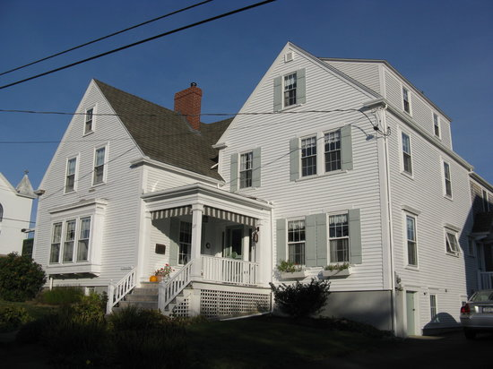 Photo of Peacock House Bed & Breakfast Lubec