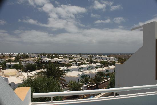 Morromar Apartamentos: sea view
