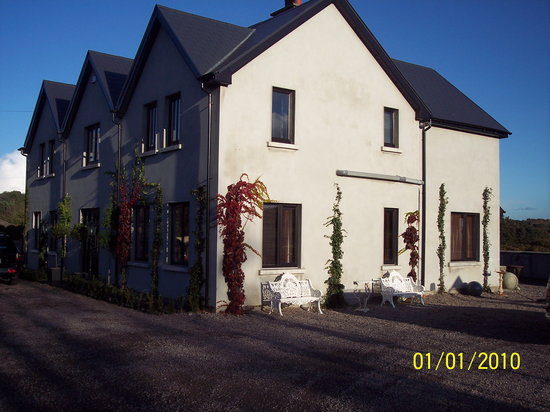 ‪Laurel House Bandon B&B‬