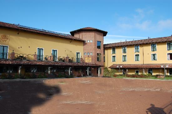 Photo of Hotel Residence Villa Glicini San Secondo di Pinerolo