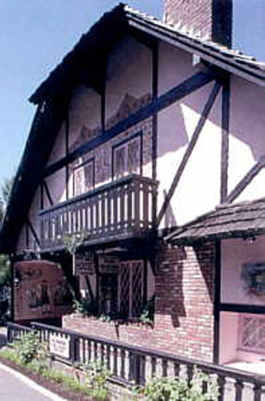 Hofsas House Hotel