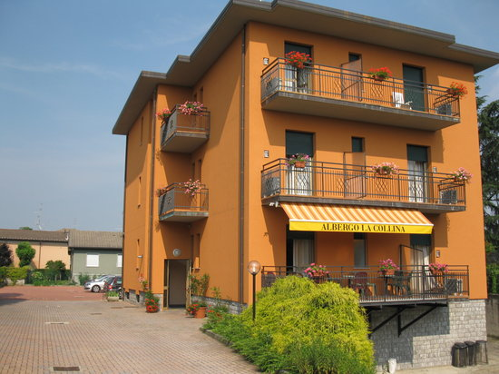 La Collina