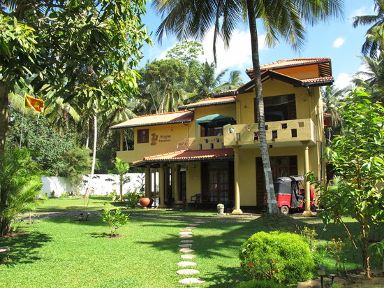 Premlanka Hotel