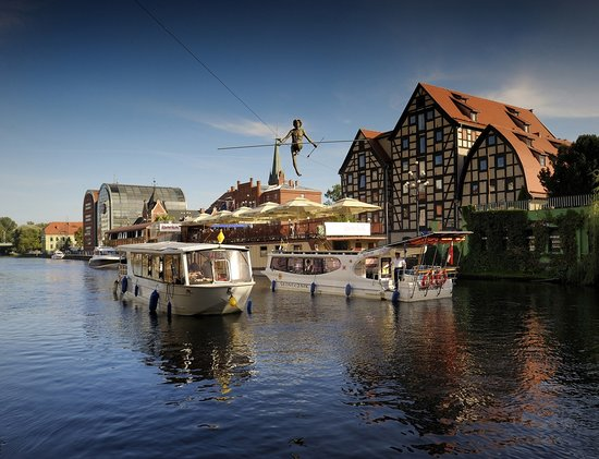 Bydgoszcz restaurants