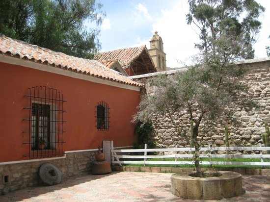 Photo of Hacienda de Cayara Potosi