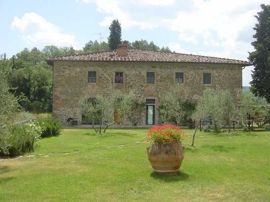 L'Ozio in Collina