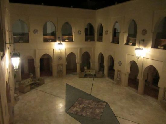 Hotel Ksar Assalassil Hotel Ksar Assalassil The