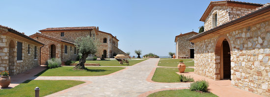 Agriturismo San Lorenzo