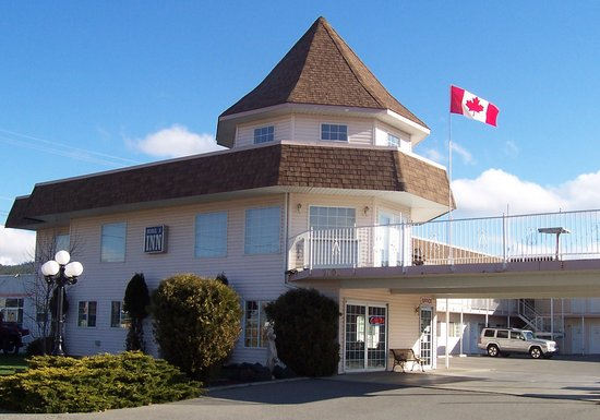 Photo of Model A Inn Cranbrook