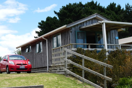 Photo of Thornton Beach Holiday Park Whakatane