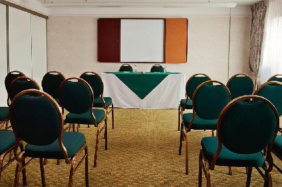 Clarion Hotel &amp; Conference Centre: Conference Room