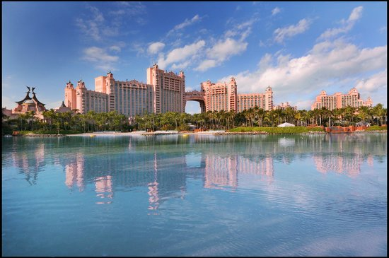Atlantis Royal Towers Photo