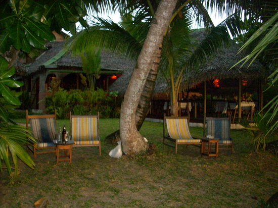 Photo of Lakana Hotel Ile Sainte-Marie (Nosy Boraha)