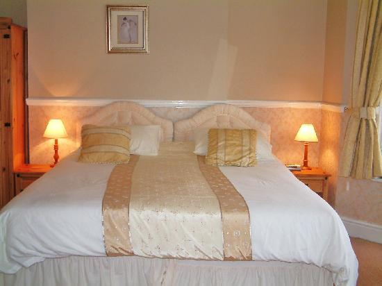 Buckingham Lodge: family room sleeps 4