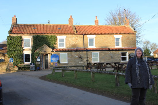 Horseshoe Inn Levisham