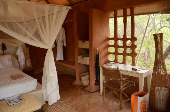 Garonga Safari Camp: Room 6