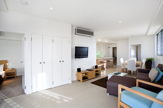 Room photo 1 from hotel Alexandra On The Pacific Apartments Mooloolaba