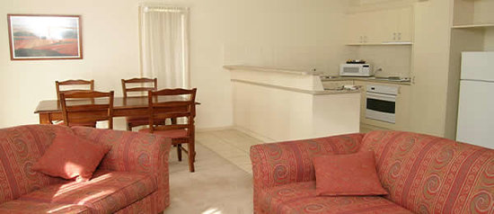 Ballarat Colonial Motor Inn and Serviced Apartments