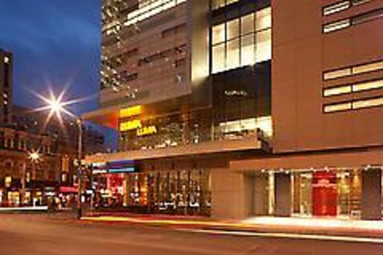 Photo of JJ Private Suites Toronto Canada