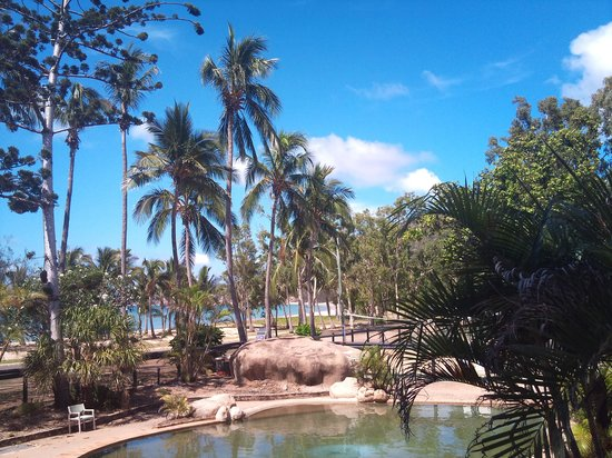 Photo of Arcadia Hotel Resort Magnetic Island