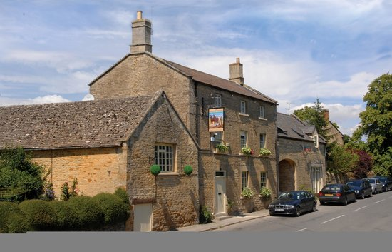 Photo of The Kingham Plough Chipping Norton