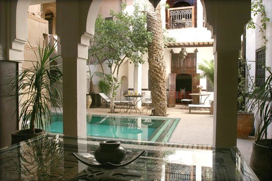 Photo of Riad Palmier Marrakech