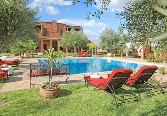 Photo of Villa Amane Marrakech