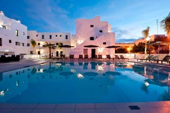 Photo of Migjorn Ibiza Suites & Spa Playa d'en Bossa