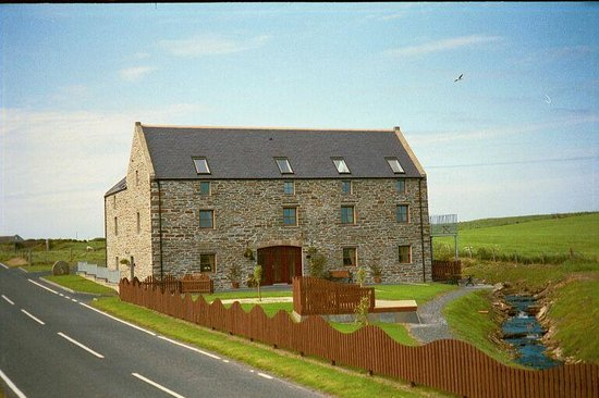 Sebay Mill Self Catering Apartments