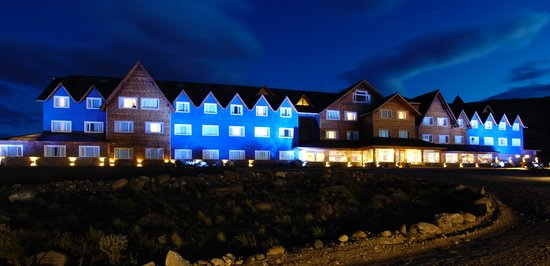 Alto Calafate Hotel Patagonico