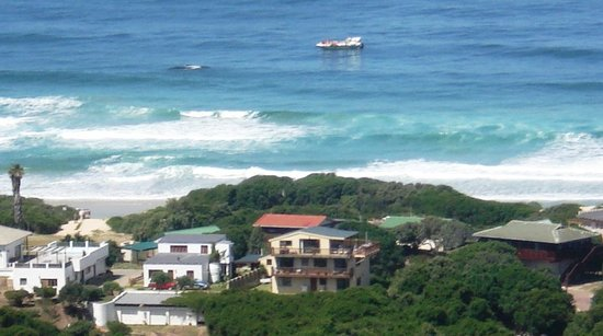 Photo of Abalone Beach House Boutique Backpacker Lodge Plettenberg Bay