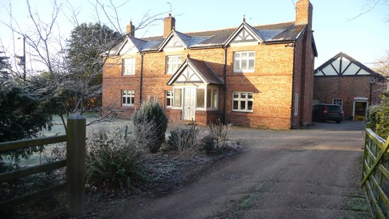 Gate Farm Bed and Breakfast