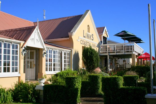 Links Coastal Inn