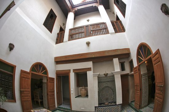 Dar Houdou Guest House