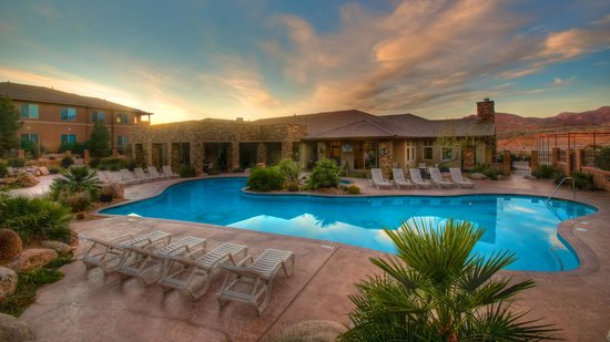 Photo of Coral Springs Resort St. George