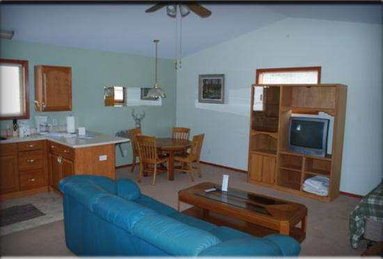 San Juan Motel : Cabin 9 