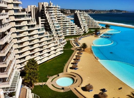 Photo of San Alfonso Del Mar Algarrobo