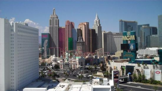 Las Vegas Timeshare Travel Package - Tropicana Hotel