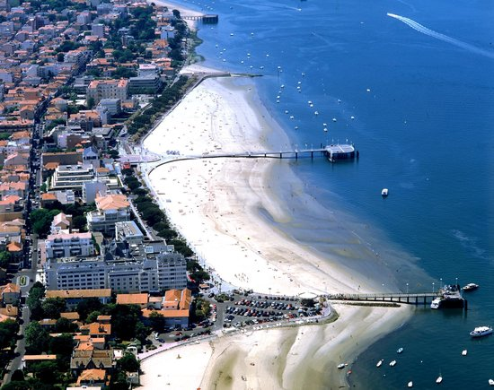 Photo of Park Inn by Radisson Arcachon