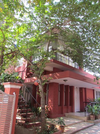 Shanthi Niwas Bed and Breakfast