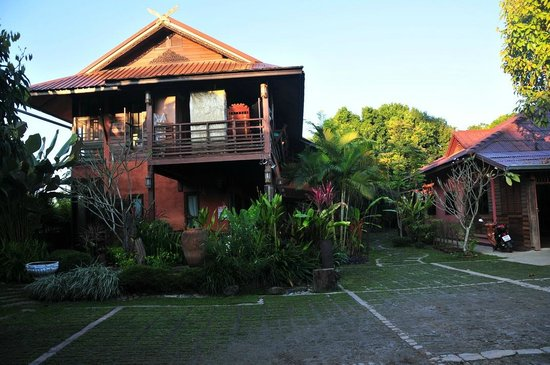 Nam Khong Guest House