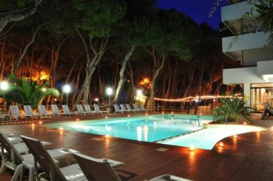 Photo of Hotel Baltic Giulianova