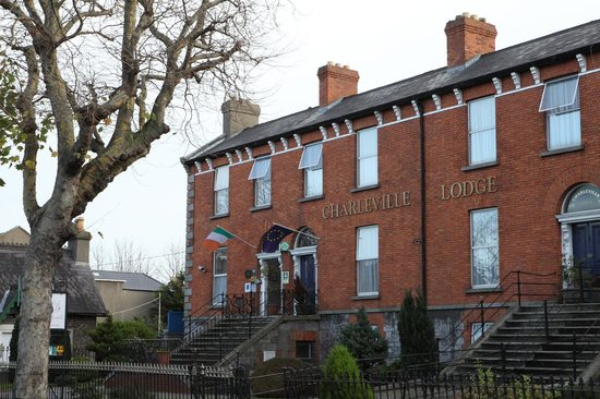 Photo of Charleville Lodge Dublin