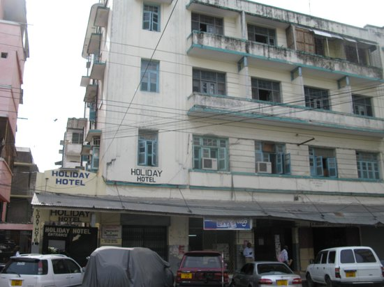 Photo of Holiday Hotel Dar es Salaam