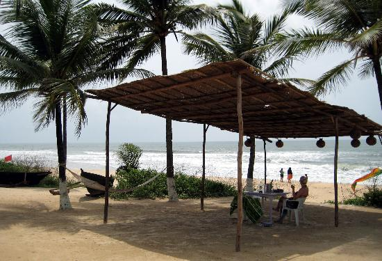 Cavelossim, India: Goa