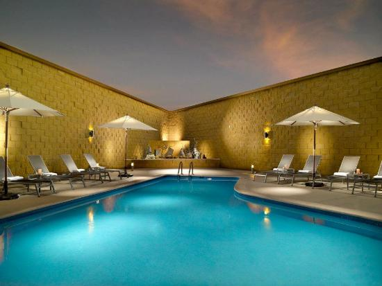 Fairfield Inn by Marriott Los Cabos: Exterior Pool
