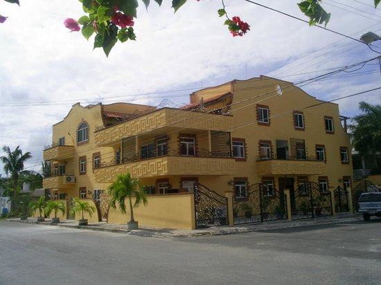 Condo-Hotel Marviya