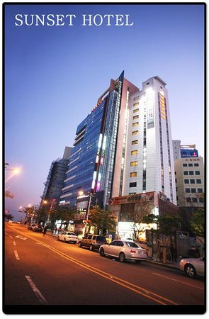 Photo of Sunset Business Hotel Busan